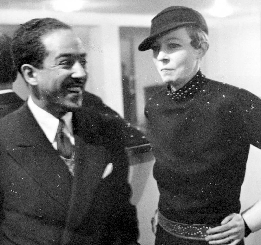 Langston Hughes, Nancy Cunard & Louise Thompson: Poetry, Politics ...