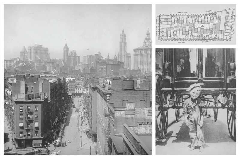 The Lung Block: A New York City Slum & Its Forgotten Italian Immigrant  Community - The Center for the Humanities